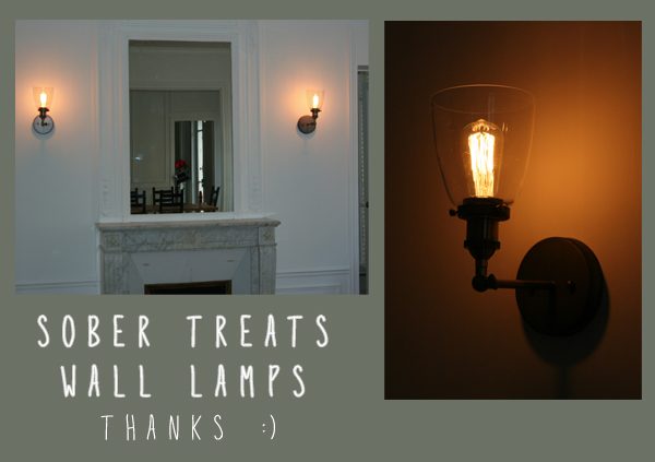 wall-lamps